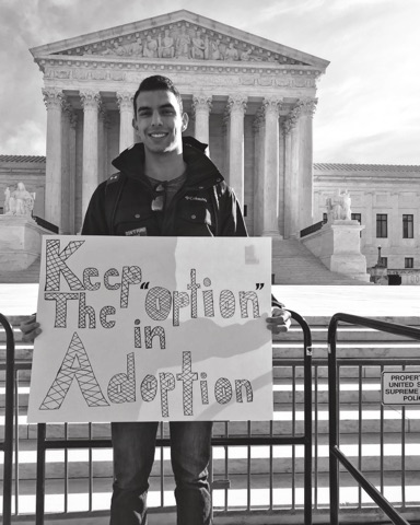 Why I'm Pro-Life, and Why You Should BeToo.