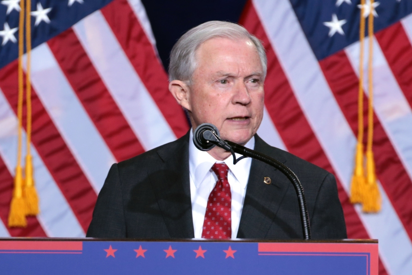 Why Jeff Sessions Should Not Have Rescinded The Obama-era Marijuana Policy, From AConservative