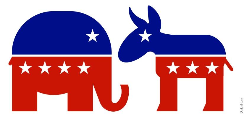 Outlook 2020: DemocraticCandidates