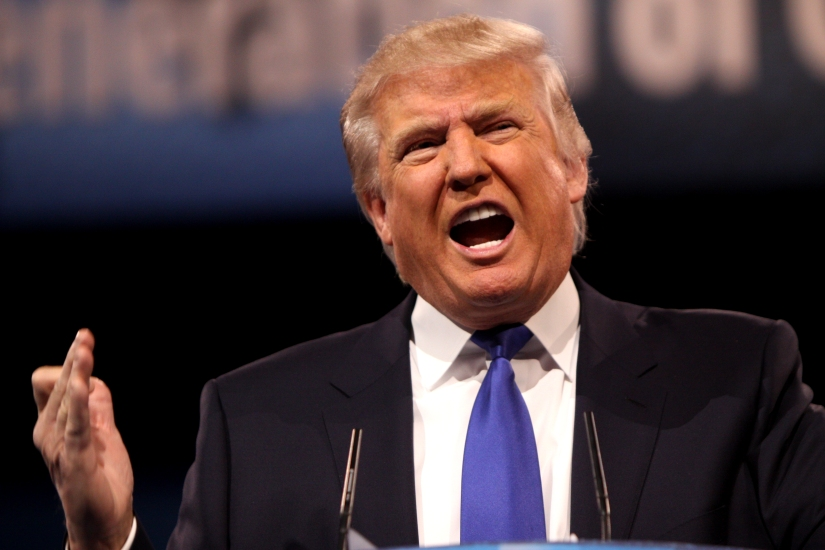 What do Trump's derogatory remarks on immigration mean forRepublicans?