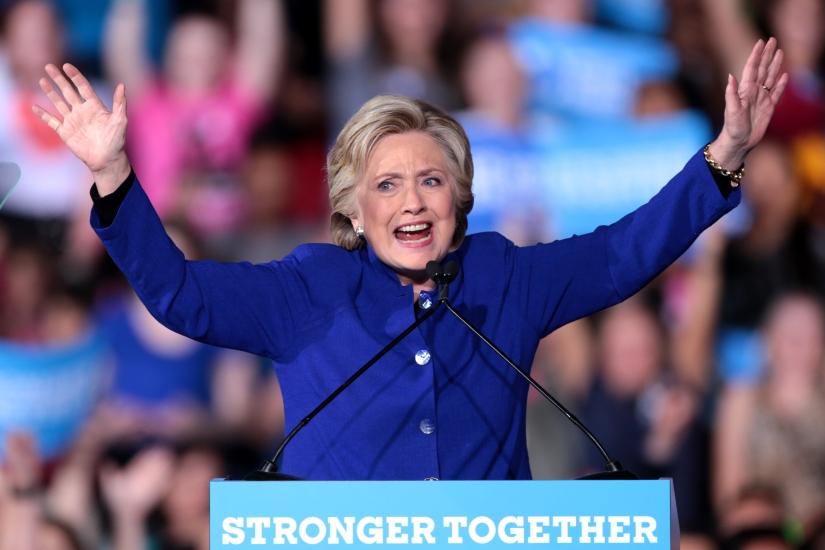 Will The FBI Let Hillary Clinton Off The HookAgain?