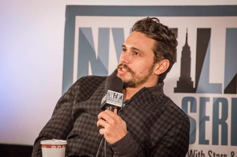 James Franco Accused Of SexualMisconduct