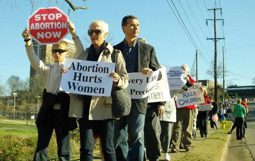 Protecting Unborn Life EmpowersWomen